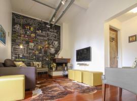 Brick Hostel, hotel perto de Shopping Total, Porto Alegre