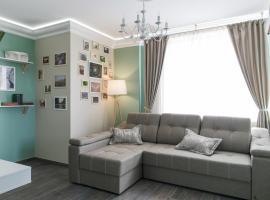 LoftModern na Donu, жилье для отдыха в Ростове-на-Дону
