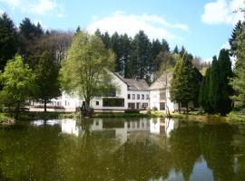 Bescheider Mühle, hotel near Roesterkopf mountain, Bescheid