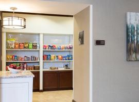Homewood Suites by Hilton Lexington-Hamburg, hotel in Lexington