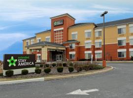Extended Stay America Suites - Meadowlands - East Rutherford, hotel near Teterboro - TEB, East Rutherford