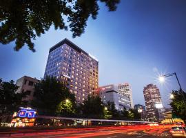 서울 서울역 근처 호텔 프레이저 플레이스 남대문 서울