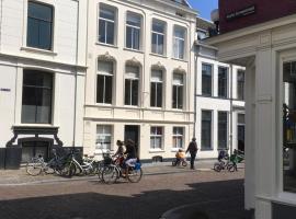 Bed & Breakfast De Verrassing, hotel near Utrecht University, Utrecht