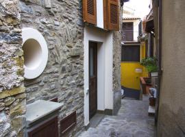 U' Vascio - Centro Storico, apartment in Castellabate