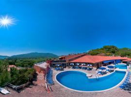Hotel Marina 2, hotel near Marina di Campo Airport - EBA,