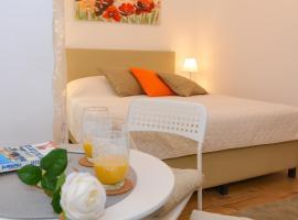 Rilati Old town Palace 1, romantic hotel in Dubrovnik