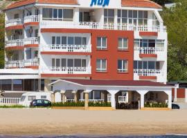 Hotel Noy, hotel in Golden Sands