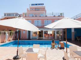Globales Acuario, отель в городе Пуэрто-де-ла-Крус