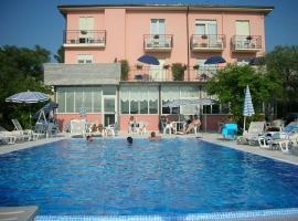 Cà Masawalsa Hotel, hotel near The Olive Oil Museum, Bardolino
