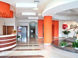 Centrum Konferencyjno - Bankietowe Rubin – hotel w Łodzi