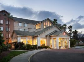 Hilton Garden Inn San Jose/Milpitas, hotel in Milpitas
