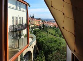 Questenberg Hotel, отель в Праге