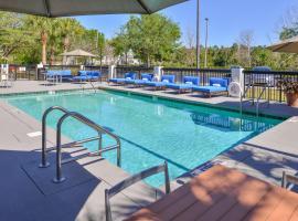 Hampton Inn Daytona/Ormond Beach, hotel near Daytona International Speedway, Ormond Beach