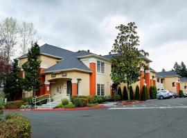 Extended Stay America Suites - Seattle - Bellevue - Factoria, hotel in Bellevue