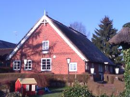 Nobis Krug, hotel near Lübeck Airport - LBC,