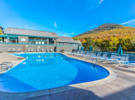 Village of Loon Mountain, a VRI resort, Hotel in Lincoln