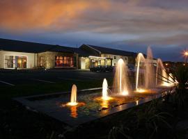 Broadhaven Bay Hotel, hotel in Belmullet