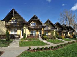 APLEND Villas Tatry Holiday, hotel near Poprad-Tatry Airport - TAT,