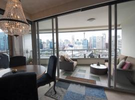 Darling Harbour Getaway, hotel near The Star Event Centre, Sydney