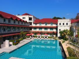 Hotel Dawei, hotel in Dawei