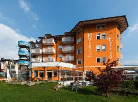 Nature Bio Hotel Elite, hotel near Lago di Levico, Levico Terme