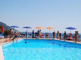 Casa Angelica Positano, hotel with pools in Positano