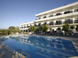 Souli Beach Hotel, hotel near Lara Beach, Polis Chrysochous