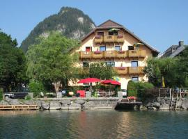 Haus am See, hotel in Fuschl am See
