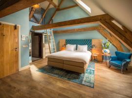 Van Rossum Stadshotel Woerden, hotel near Zeegersloot Golf, Woerden