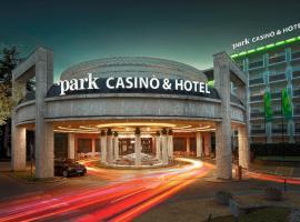 Park, Hotel & Entertainment, hotel in Nova Gorica