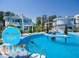 Jasmin Holiday Village, hotel near Water Slide, Kiten