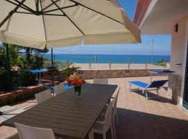 Residence San Salvatore, pet-friendly hotel in Palinuro