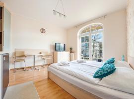 Apartamenty Sun & Snow Promenada, hotel in Świnoujście