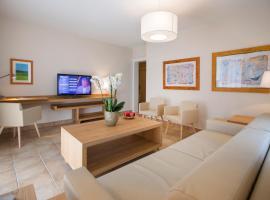 Villa Delta Suites House, отель в Асконе