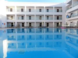 Evabelle Napa Hotel Apartments, apartment in Ayia Napa