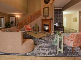 GrandStay Residential Suites Rapid City, hotel in Rapid City