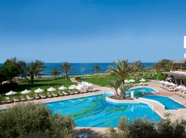 Constantinou Bros Athena Royal Beach Hotel, hotel in Paphos
