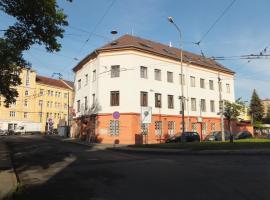 Penzion u Kovare, hotel v destinaci Ústí nad Labem