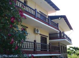 Hotel Polydrosos, hotel in Polydrossos