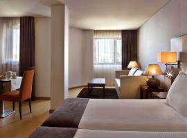 TURIM Iberia Hotel, hotel near Calouste Gulbenkian museum, Lisbon