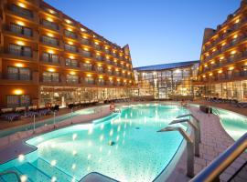 Protur Roquetas Hotel & Spa, hotel en Roquetas de Mar