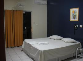 Ouro Hotel, hotel in Ourinhos