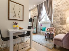 Apartment and Rooms Stay, hotel in Dubrovnik