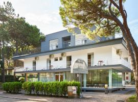 G/Hotel Lignano, hotel in Lignano Sabbiadoro