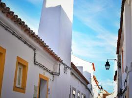 Bella's House, casa de férias em Évora