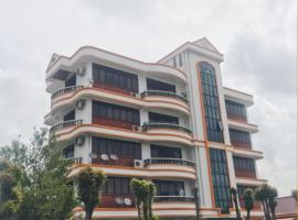 Harrington Court, apartment in Kota Kinabalu
