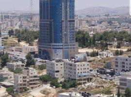 فندق فلسطين بلازا، فندق في رام الله