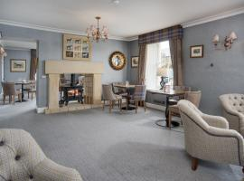 The Dunstanburgh Castle Hotel, hotel near Warkworth Castle, Embleton