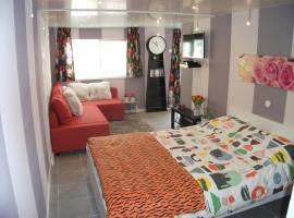 Holiday Home Callanya, budget hotel in Callantsoog