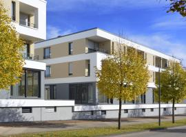 Schroeders Appartementhotel, serviced apartment in Trier